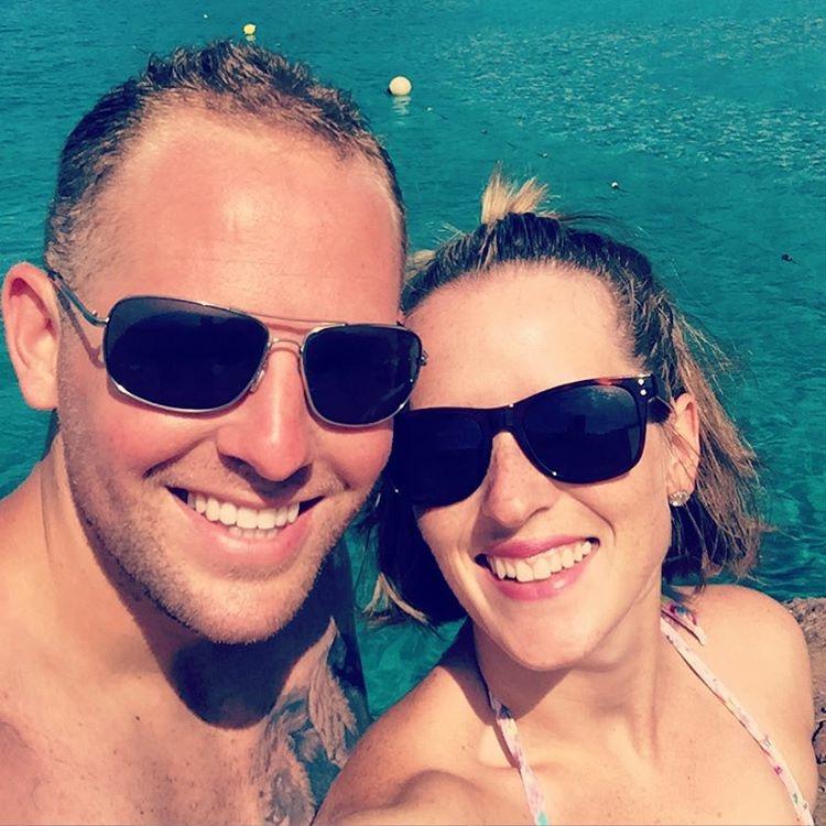 ibiza couple