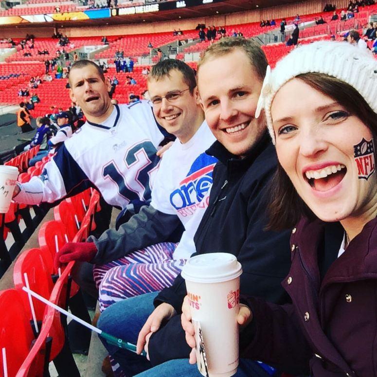 NFL UK